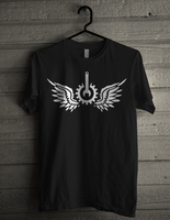 T Shirt Start Wings - Automotive Clothing Line