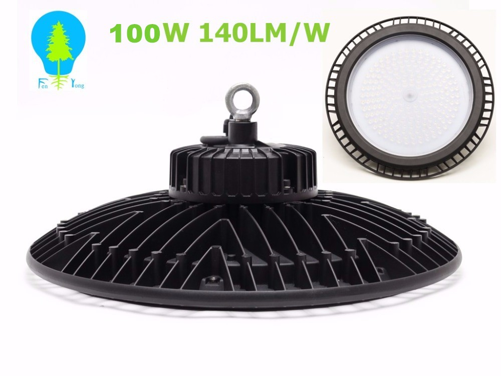 2016 New Design Hot Selling 100w 150w Industrial Lighting Ufo Smd ...