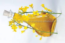 High Quality Pure Refined and Crude Rapeseed / Canola Oil Available