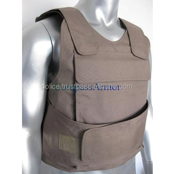 BPV-S01 TACTICAL POLICE MILITARY BULLETPROOF VEST