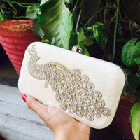 Super Stylish Clutches with Hand Work