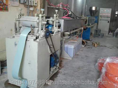 LDPE Film double head Machinery Plant