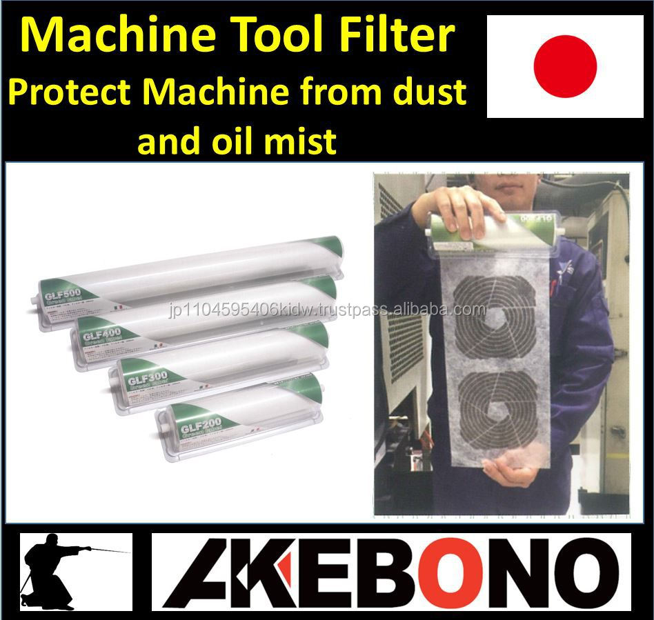 Easy to use and Durable oil filter for industrial use easy to attache