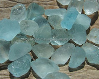 London Blue Topaz Rough Wholesale supplier