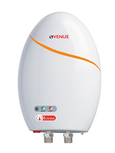 Intant Water Heater