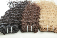 Piano Color Hair Wefts
