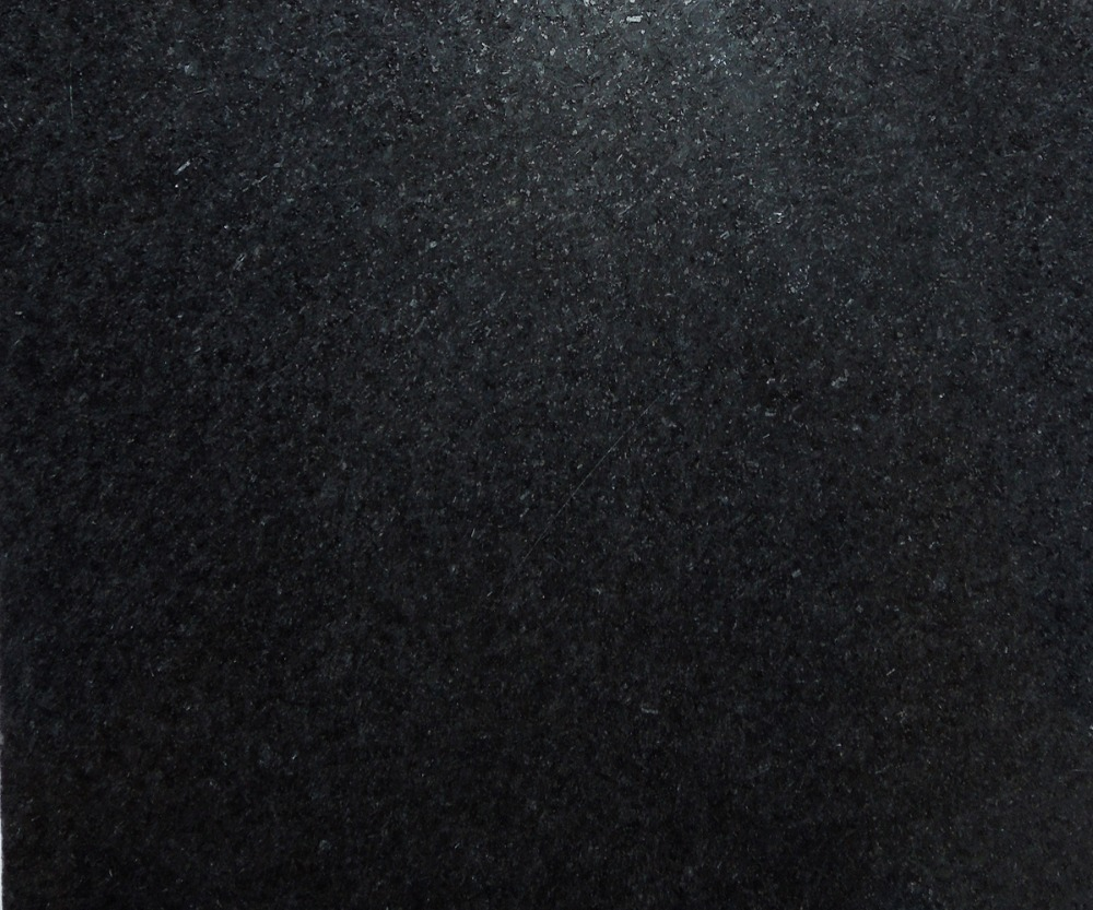 Natanz Black Granite