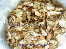 DRIED SHRIMP SHELL-ANIMAL FEED