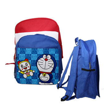Custom Blank School Backpack for Sublimation