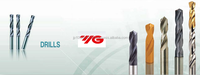 YG-1 JAPAN Carbide endmill japan market