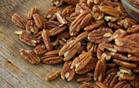 New Crop Pecan Nuts Available