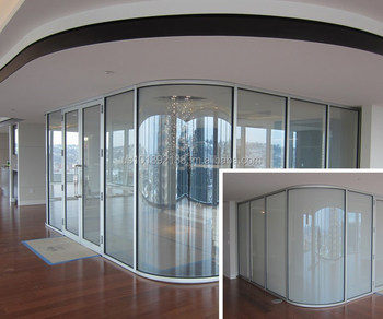 Polyvision (TM) Switchable Privacy Glass/Film