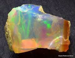 AAA+ Ethiopia welo rough opal for sale