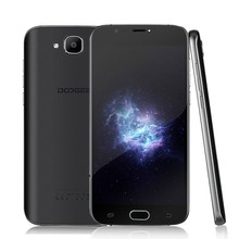 Cheapest EU DHL Shipping Doogee X9 Mini Smartphone 5'' Android 6.0 MTK6580 Quad Core Mobile Phone 1G RAM 8G ROM 3G Unlock phone