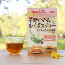 Healthy rooibos tea as nutritional drink for child-rearing mothers