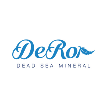 Deror dead sea mud shampoo, nourishes, strengthening and repair