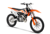KTM MX 125 SX / 150 SX 2017 (125cc,150cc DIRT BIKE)