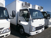 USED VEHICLE FOR SALE IN JAPAN ISUZU ELF TRUCK BKG-NJR85AN 2008 (HIGH QUALITY)