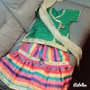 Kids Lehenga Choli / Child Sharara / Children Gharara Short/Long Kameez for Baby Girls.