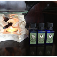 Scentful and Fragrant essential oil rosemary made in Japan