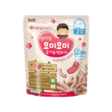 Maeil Momma Meal Yomiyomi organic rice snack