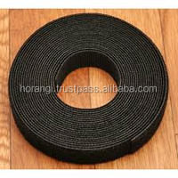 Manufacturer hook and loop tape / fasteners tape