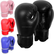 MMA Boxing Gloves Sparring Muay Thai Kick Training Punching Punch Bag Mitts FC-01-126