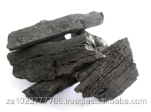 grade A hardwood lump charcoal for sale