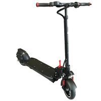 Pepu 10P Foldable Electric Scooter 500W 48V 15AH