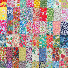 cotton lawn fabric by the yard