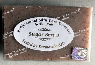 12 Professional Skin Care Formula Sugar Scrub Soaps Derma Tested