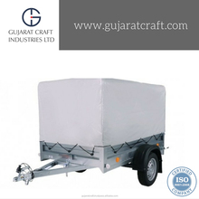 Tarpaulins for trailers