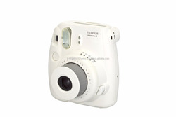 Fujifilm Instax Mini 8 Camera Fuji Film Photo Instant Polaroid - Raspberry,Fujifilm Instax Mini 8 Instant Film Camera,Fujifilm