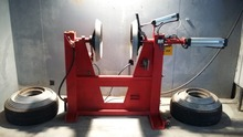 Tire Airpressure Tester Machine