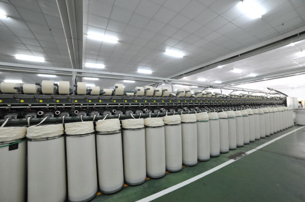 OE COTTON YARN