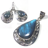 jewelry sets fashion jewellery gemstone jewelry Wholesale Indian jewelry