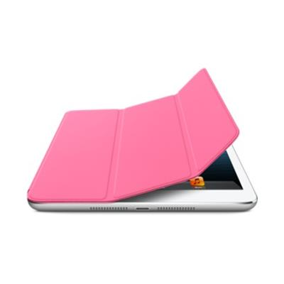 Compatible iPad Mini Smart Cover-Pink
