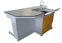 Steel And Laboratory Furniture