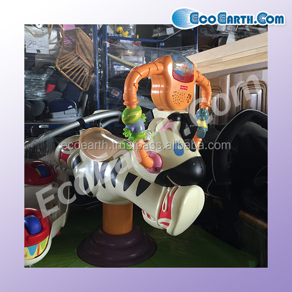 High quality used battery baby toy car from japanese company