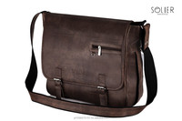 Laptop Bags, Men`s Briefecase, High Quality PU Leather, EU manufacturer!