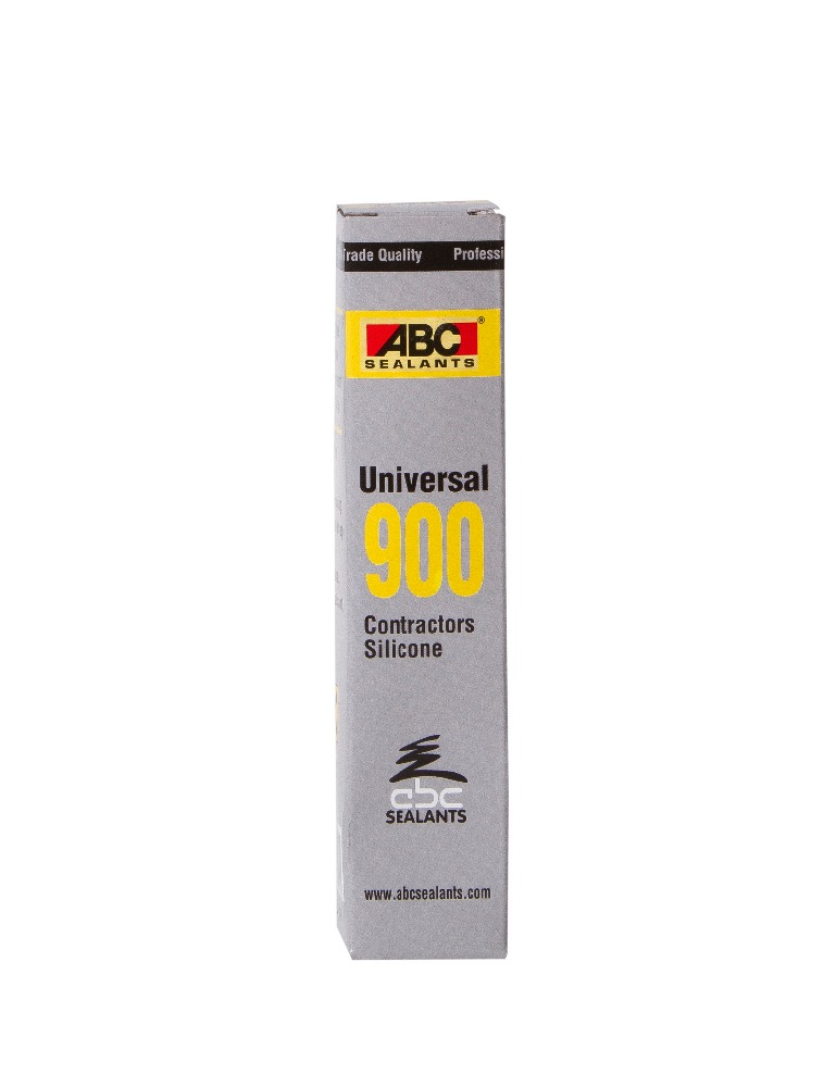 ABC 900 TUBE SILICONE