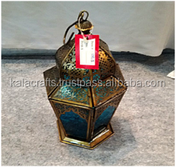 Moroccon Hurricane Candle Lantern With High Quality