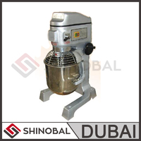 Dubai Commercial Bread Maker Mixer Machine
