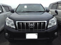 SECONDHAND CARS FOR SALE FOR TOYOTA LAND CRUISER PRADO TX TRJ150W