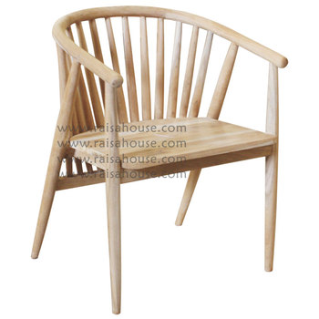 Indonesia Furniture- Gitana Chair Hospitality Project Furniture