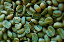 Best Coffee beans, cocoa beans of premium quality from African.