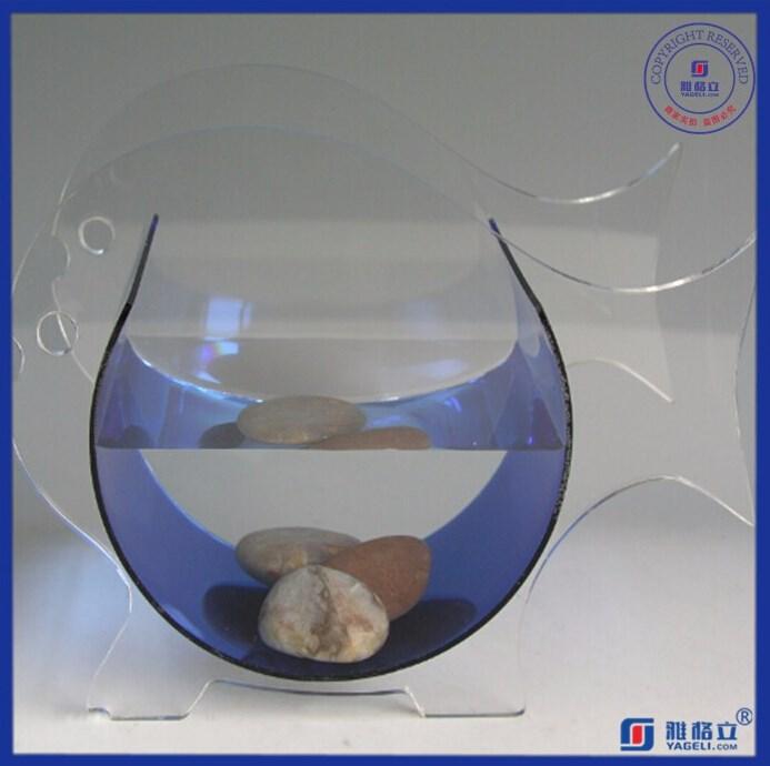 Cheaper buy online shopping nice quality aquarium fish for Small plastic fish bowls