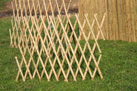 High quality best selling eco friendly natural bamboo fence from Vietnam