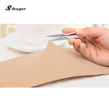 S-SHAPER Factory Price Silk Tube Pantyhose Foot Sexy Nylon Stockings