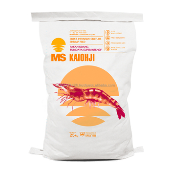 Best Quality Vannamei Shrimp Feed Floating type from Indonesia